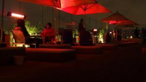 Skye Bar - São Paulo (Foto: Esse Mundo É Nosso)