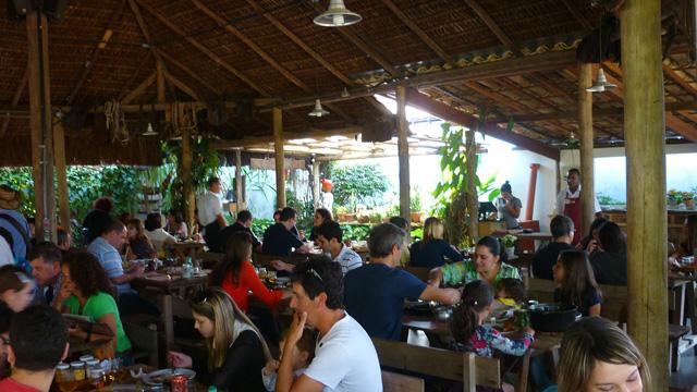 Dica de restaurante em Belo Horizonte: Xapuri (Foto: Esse Mundo é Nosso)