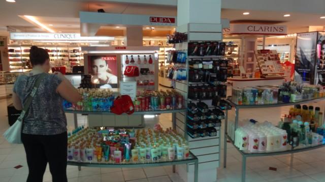Compras no Paraguai  Mapeamos as melhores lojas de Assunção c999ee1f913