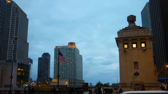 Compras em Chicago: Passeio pela The Magnificent Mile (Foto: Esse Mundo é Nosso)