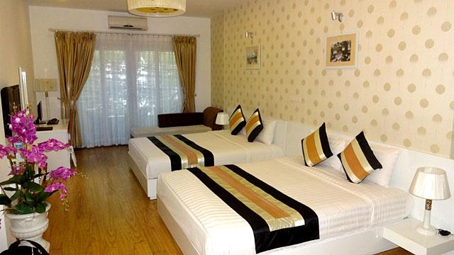Dica de hospedagem em Hanói (Foto: Esse Mundo É Nosso)