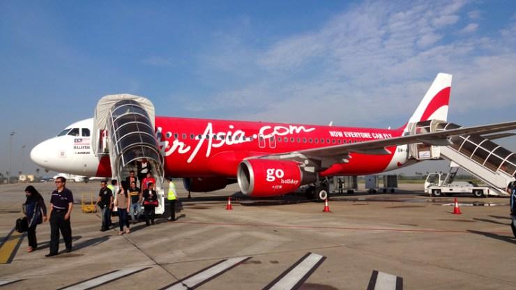 Como é voar AirAsia (Foto: Esse Mundo É Nosso)