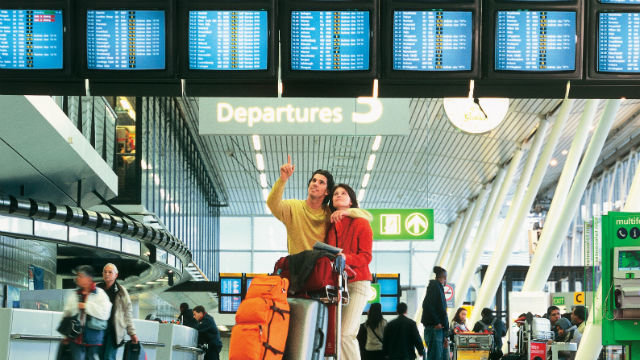 Viajar Melhor em 2014 (Foto: Reprodução/KLM)