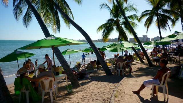 Onde comer em Maceió, Lopana (Foto: Esse Mundo É Nosso)