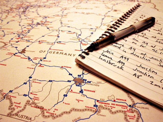 10 motivos para você viajar sozinho (Foto: Jasmic/Flickr)