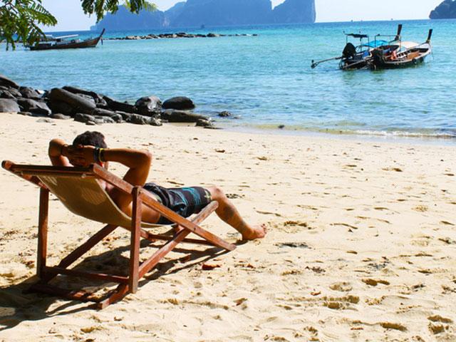10 motivos para você viajar sozinho (Foto: Guilherme Tetamanti - Viajando Com Eles)