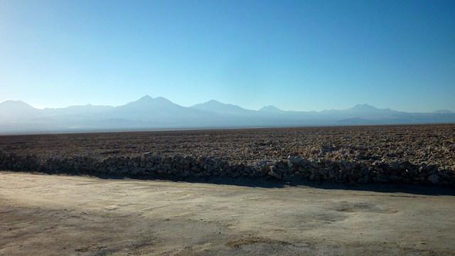 Passeio no Atacama: Lagunas Altiplânicas (Foto: Esse Mundo é Nosso)