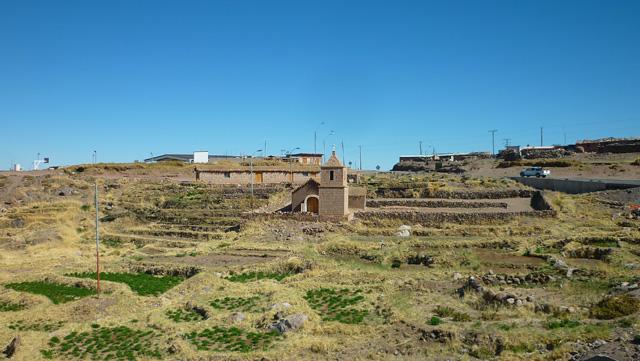 Passeios no Atacama: Lagunas Altiplânicas