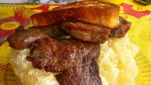 Onde Comer em Olinda: Casa de Noca (Foto: Esse Mundo É Nosso)