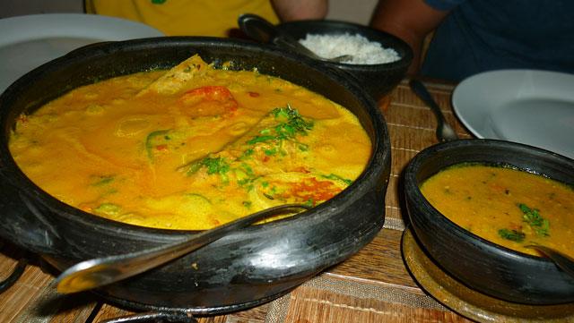 Onde comer em Maceió, Vila Chamusca (Foto: Esse Mundo É Nosso)