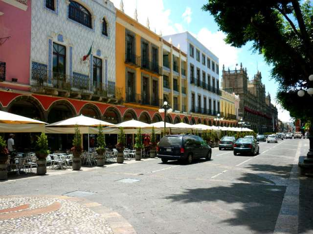 Puebla, México (Foto: Esse Mundo É Nosso)