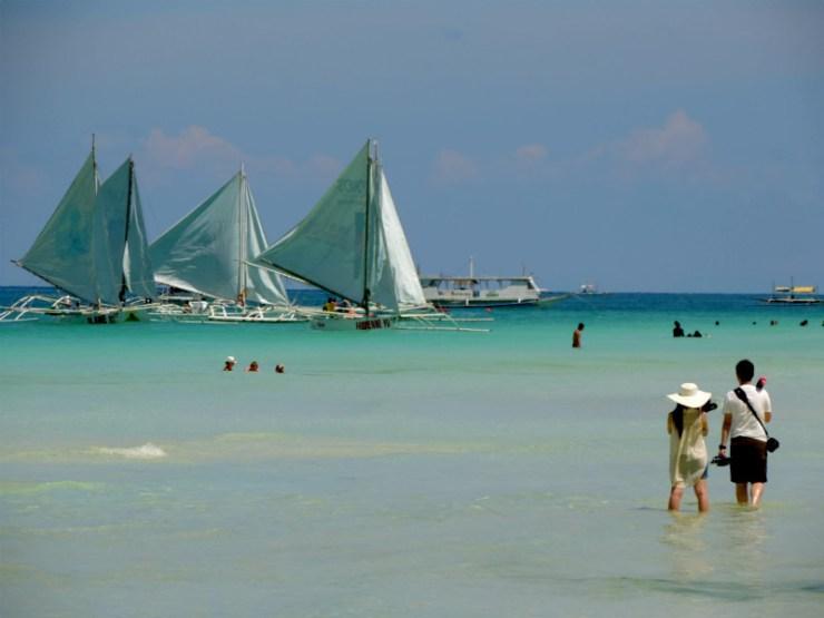 Como chegar a Boracay, Filipinas (Foto: Esse Mundo É Nosso)