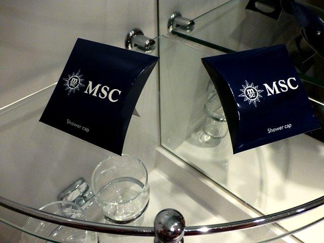 MSC Divina (Foto: Esse Mundo é Nosso)