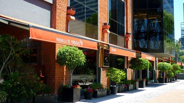 Onde comer em Buenos Aires - Parrila El Mirasol (Foto: Esse Mundo É Nosso)