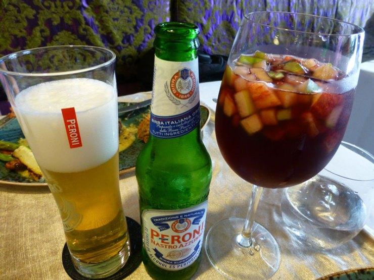 Onde comer em Cartagena: Restaurante El Santisimo (Foto: Esse Mundo É Nosso)