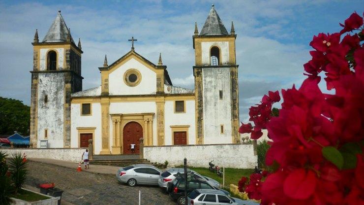 Olinda (Foto: Esse Mundo É Nosso)
