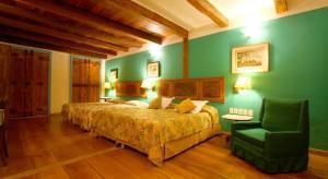 Dicas de hotéis em Olinda: Pousada do Amparo