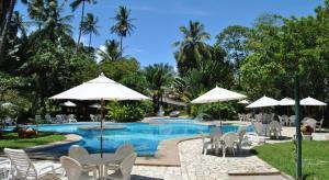 Dicas de hotéis em Olinda: Hotel 7 Colinas