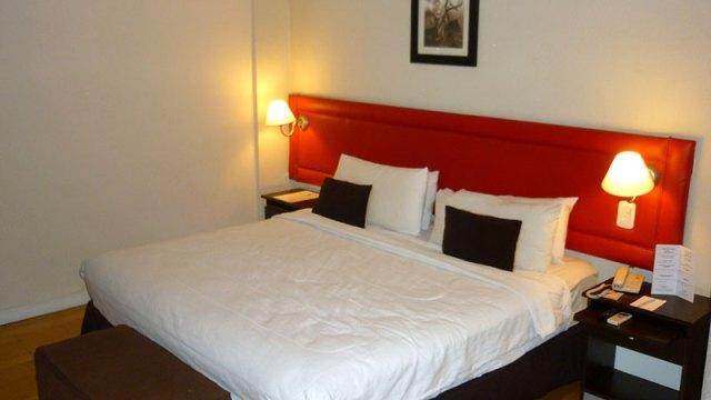Onde se hospedar em Buenos Aires: Ker Recoleta Hotel & SPA (Foto: Esse Mundo É Nosso)