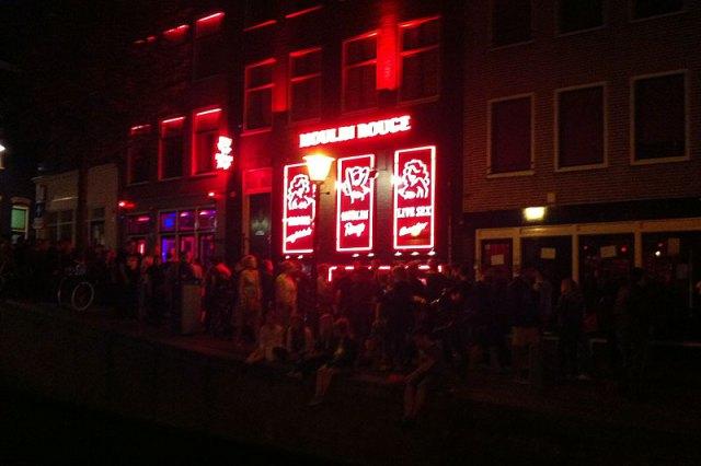 Red Light (Foto: Esse Mundo é Nosso)
