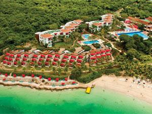 Dicas de Hotéis em Cartagena: Royal Decameron Baru