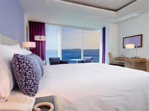 Dicas de Hotéis em Cartagena: Hilton