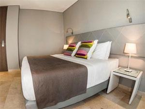 Dicas de Hotéis em Cartagena: OZ Hotel