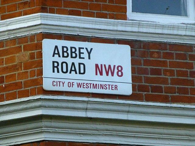 LP Abbey Road dos Beatles (Foto: Reprodução)