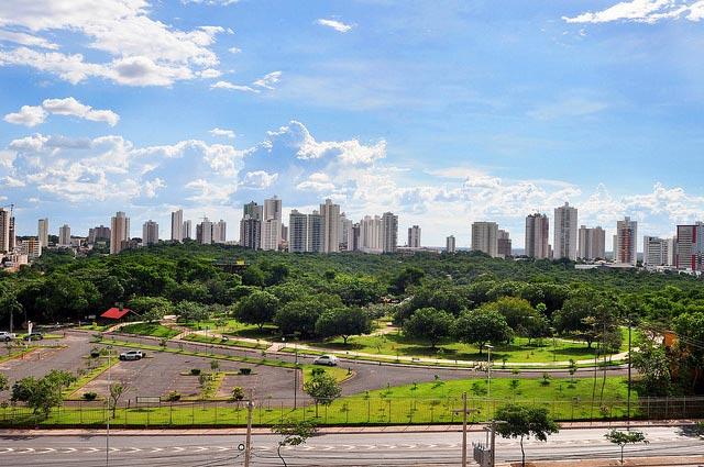Cuiabá (Foto: Prefeitura de Cuiabá - CC BY-ND 2.0)