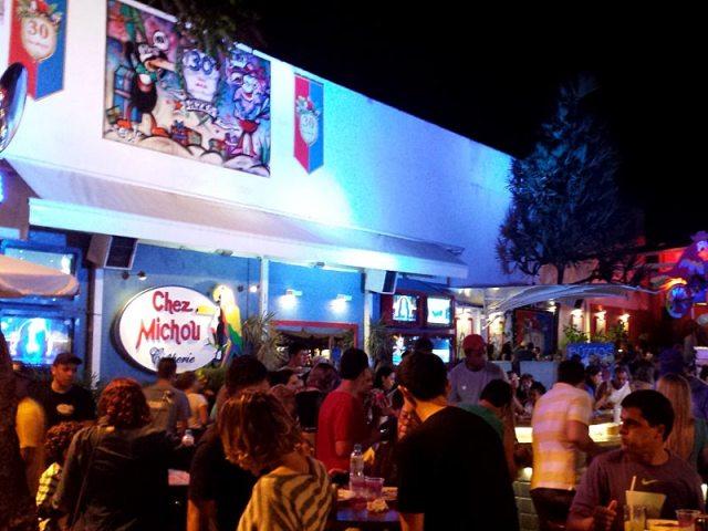 Onde comer em Búzios: Chez Michou (Foto: Esse Mundo É Nosso)