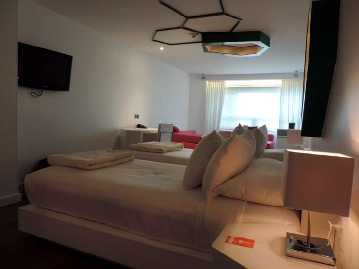 Dica de hotel na Cidade do México: Room Mate Valentina (Foto: Esse Mundo É Nosso)