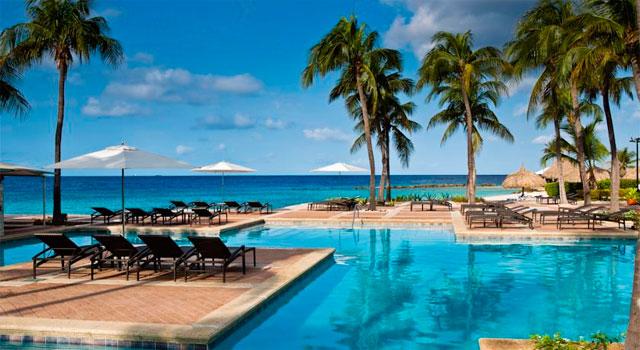 Curacao Marriott Beach Resort & Emerald Casino (Foto: Divulgação)