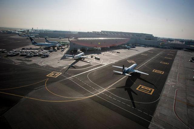 Como ir do Aeroporto da Cidade do México ao Centro (Foto: Divulgação)