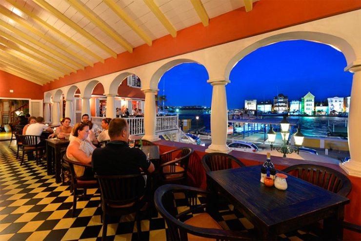 Onde comer em Curaçao - Gouverneur de Rouville (Foto: Divulgação)