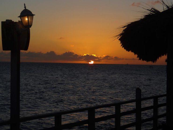 Onde comer em Curaçao - Waterfort Arches (Foto: Esse Mundo É Nosso)