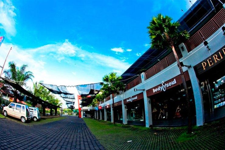 Seminyak Square - Bali (Foto: Divulgação)