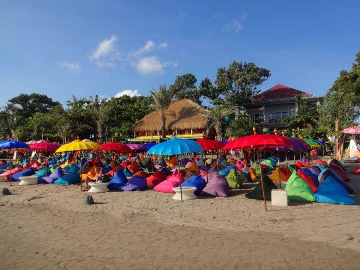Seminyak - Bali (Foto: Esse Mundo É Nosso)