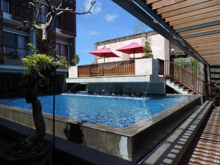 Horison Seminyak Bali (Foto: Esse Mundo É Nosso)
