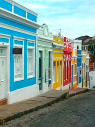 Onde ficar Recife e Olinda