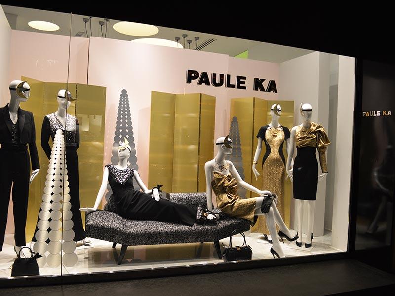 Compras em Paris - Rue Saint-Honoré (Foto: Manoele Luize)