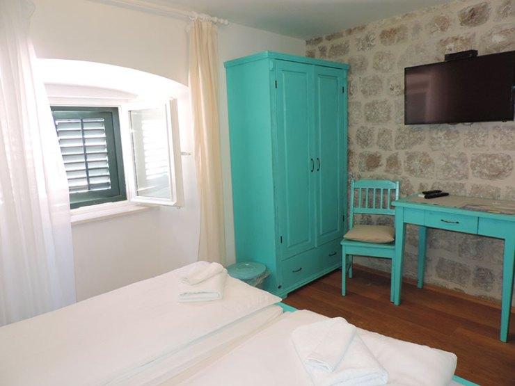 Onde ficar em Dubrovnik, Croácia (Foto: Esse Mundo É Nosso)