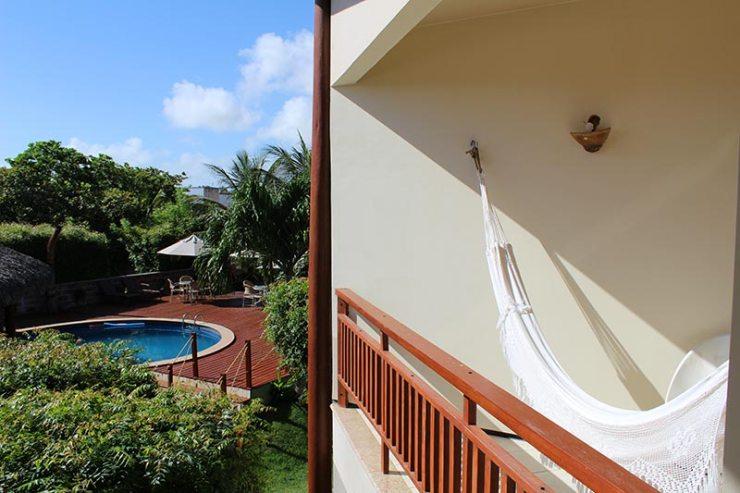 Dica de hotel em Jericoacoara (Foto: Esse Mundo É Nosso)
