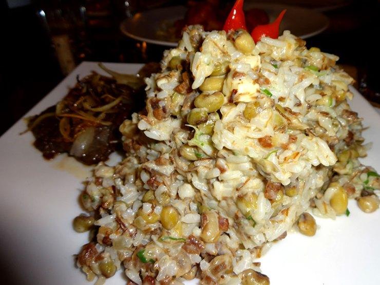 Onde comer em Fernando de Noronha: Xica da Silva (Foto: Esse Mundo é Nosso)