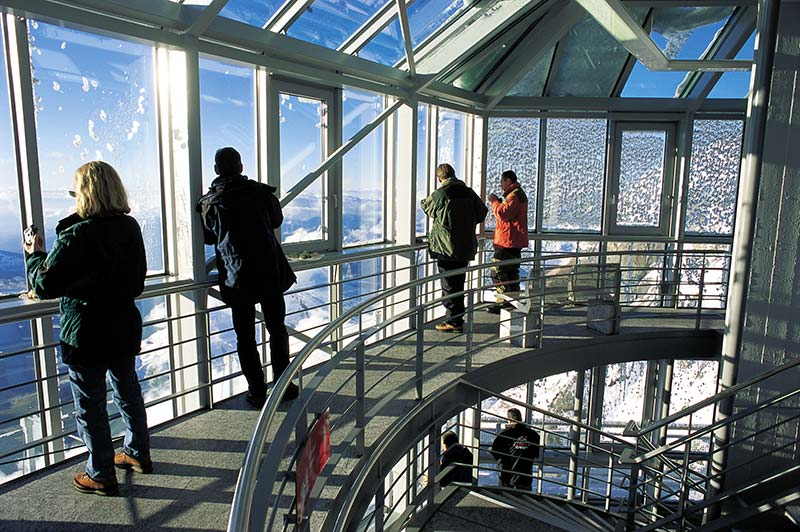 Visita a Jungfraujoch, Suíça - O Topo da Europa (Foto: Switzerland Tourism/Swiss.Image.ch)
