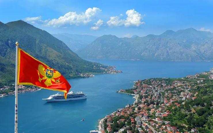 Kotor, Montenegro (Foto: Esse Mundo É Nosso)
