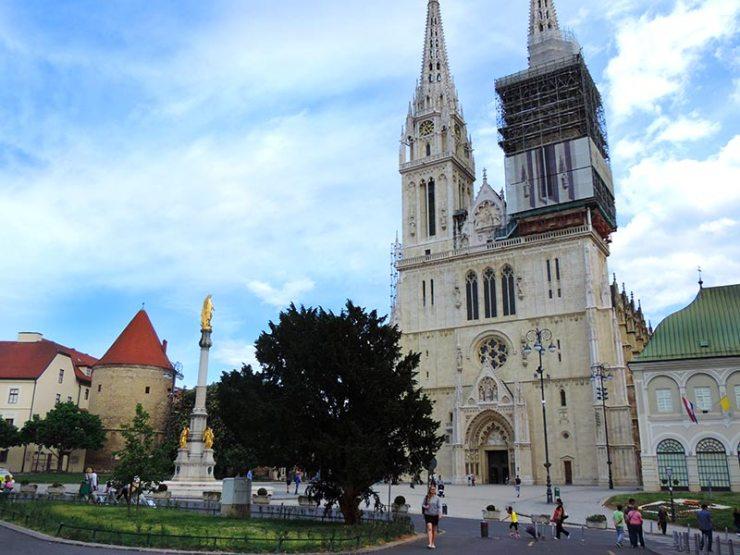 O que fazer em Zagreb, Croácia (Foto: Esse Mundo É Nosso)