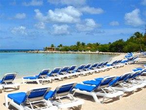 Dica de hotel em Aruba - Renaissance Hotel (Foto: Divulgação)