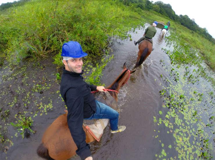 O que fazer no Pantanal (Foto: Esse Mundo É Nosso)