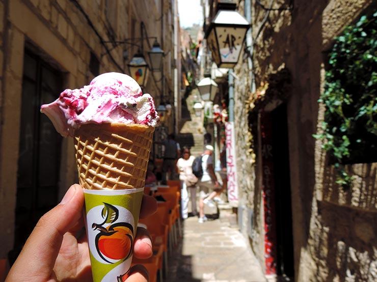 Onde comer em Dubrovnik, Croácia (Foto: Esse Mundo É Nosso)