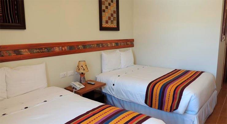 Onde ficar em Cusco (Foto: Divulgação)